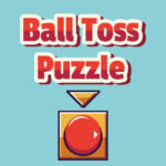 Ball Toss Puzzle